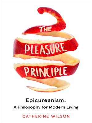 cover image of The Pleasure Principle