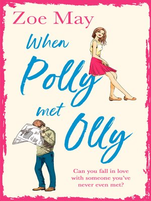 cover image of When Polly Met Olly