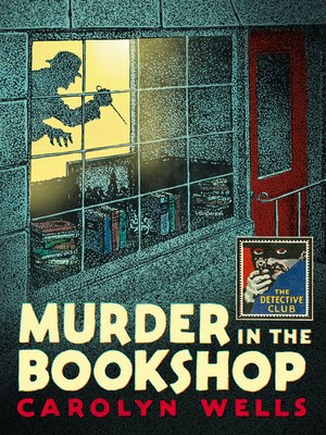 cover image of Murder in the Bookshop
