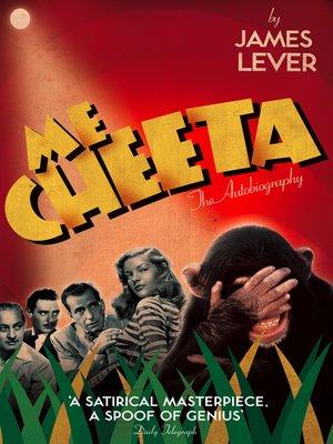 cover image of Me Cheeta