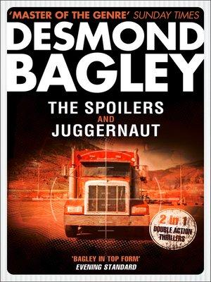 cover image of The Spoilers / Juggernaut
