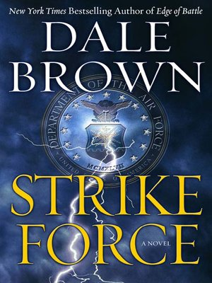 cover image of Strike Force