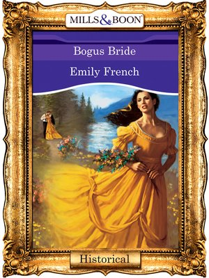cover image of Bogus Bride