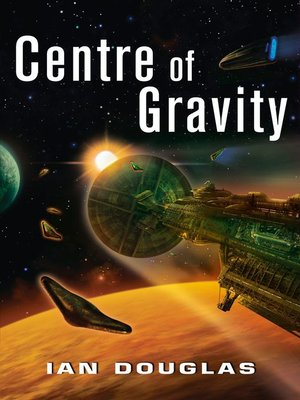 cover image of Centre of Gravity