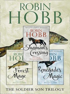 robin hobb soldier son trilogy epub