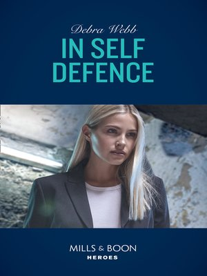 cover image of In Self Defence