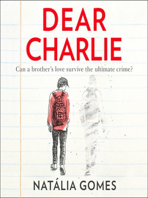 cover image of Dear Charlie