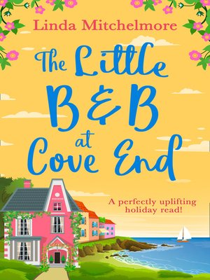 cover image of The Little B & B at Cove End