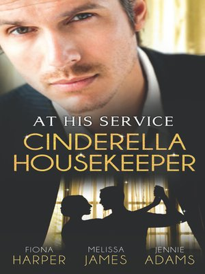cover image of At His Service