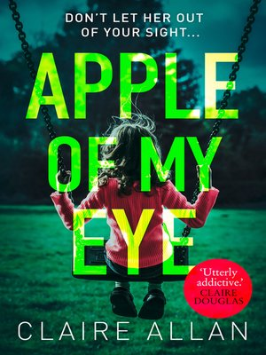 cover image of Apple of My Eye