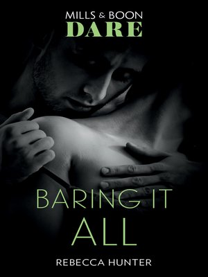 cover image of Baring It All