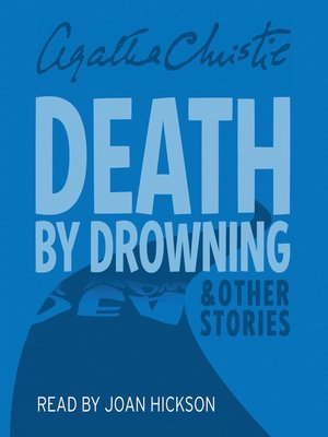 cover image of Death by Drowning