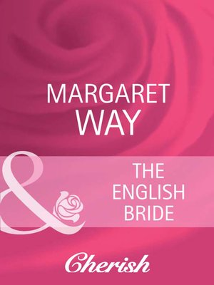 cover image of The English Bride