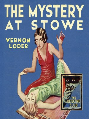 cover image of The Mystery of Stowe