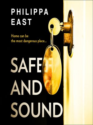cover image of Safe and Sound