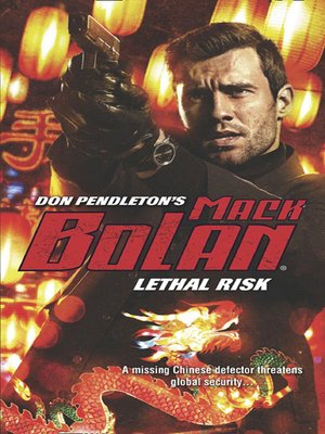 cover image of Lethal Risk