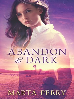 cover image of Abandon the Dark