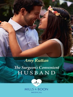 cover image of The Surgeon's Convenient Husband