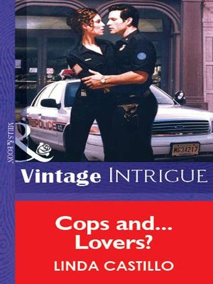 cover image of Cops And...Lovers?