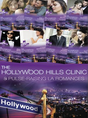 cover image of Hollywood Hills Collection