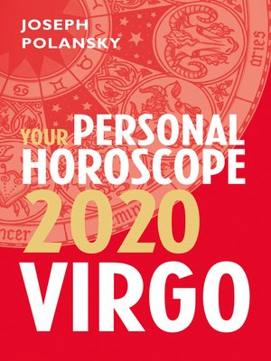 cover image of Virgo 2020