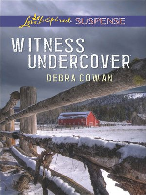 cover image of Witness Undercover