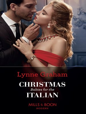 cover image of Christmas Babies For the Italian