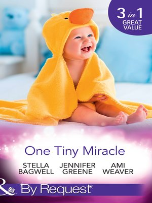 cover image of One Tiny Miracle