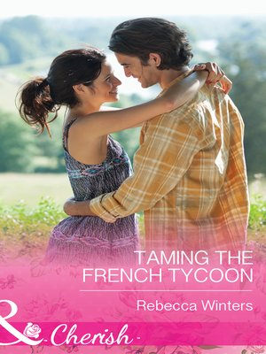 cover image of Taming the French Tycoon