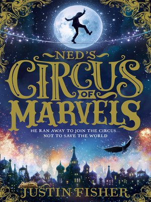 cover image of Circus of Marvels