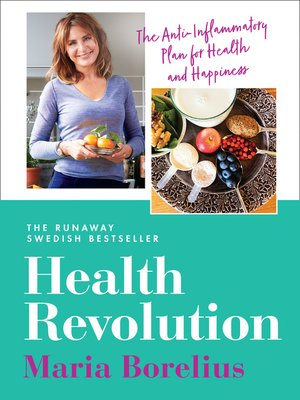 cover image of Health Revolution
