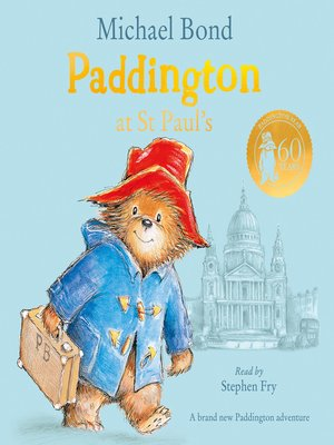 cover image of Paddington at St Paul's