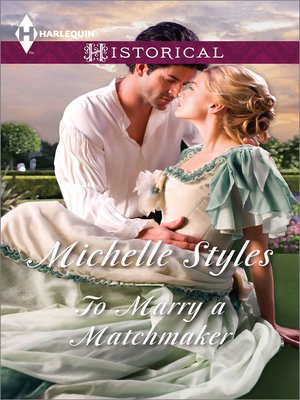 cover image of To Marry a Matchmaker