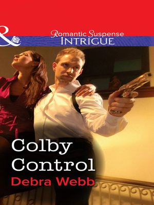 cover image of Colby Control