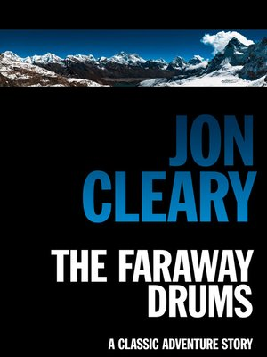 cover image of The Faraway Drums