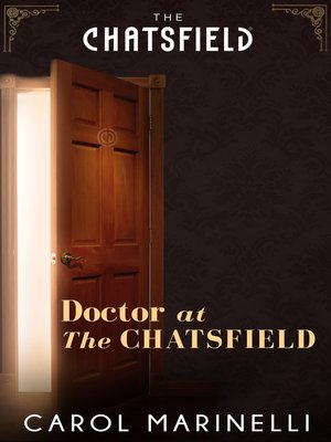 cover image of Doctor at the Chatsfield
