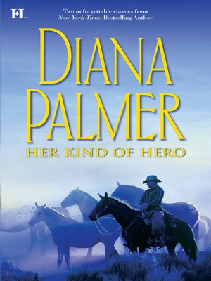 cover image of Her Kind of Hero