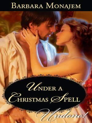 cover image of Under a Christmas Spell