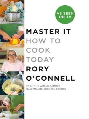 cover image of Master it
