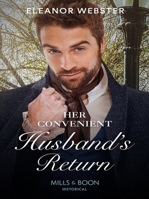 cover image of Her Convenient Husband's Return