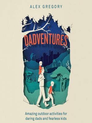 cover image of Dadventures