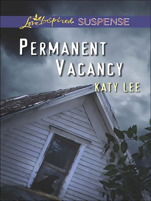 cover image of Permanent Vacancy