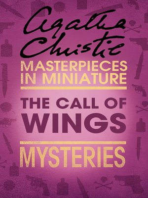 cover image of The Call of Wings
