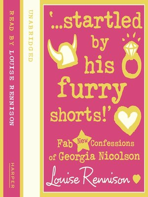 cover image of Startled by His Furry Shorts!