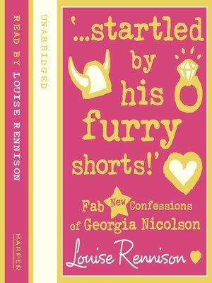Georgia confessions pdf of nicolson series
