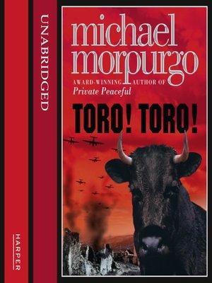 cover image of Toro! Toro!