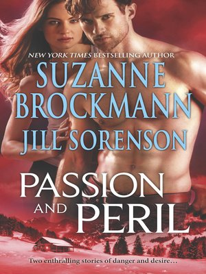 cover image of Passion and Peril
