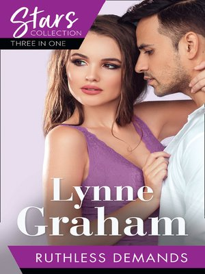 cover image of Mills & Boon Stars Collection