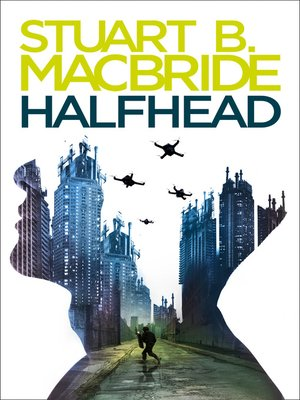 cover image of Halfhead