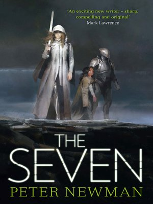 cover image of The Seven